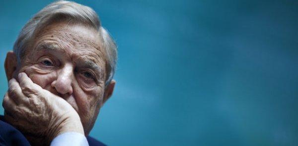 "I soldii dall""estero? Salutame a Soros"