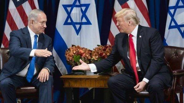 Israele e la sovversione di ogni equilibrio internazionale