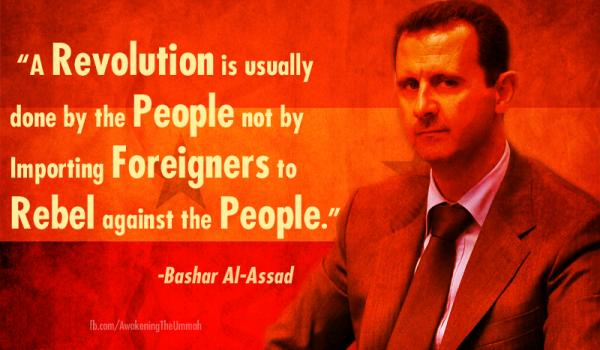 Siria. Quel che non vi dicono…