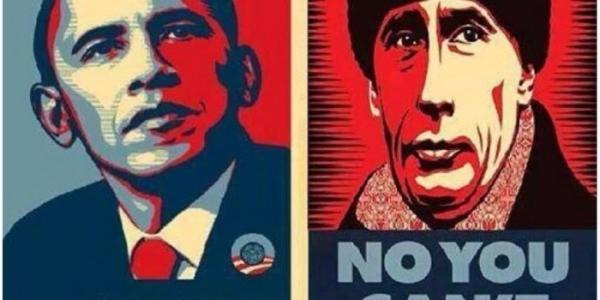 Il Tradimento di Obama