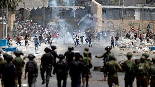Il doppio standard sulla questione palestinese: Israele ha sempre ragione e gli altri torto