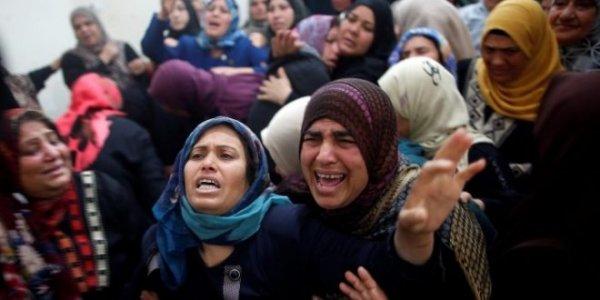 Per quanto ancora continueremo a far finta che i Palestinesi non sono un popolo?