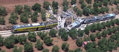 La situazione delle ferrovie italiane