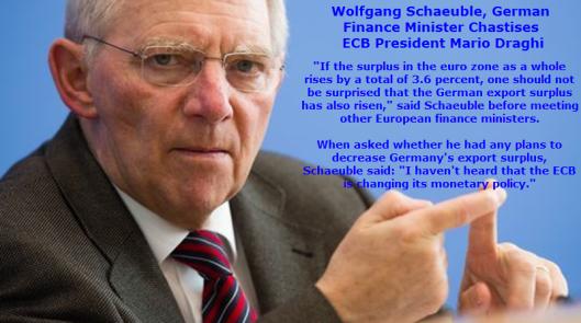 Perché l'eurozona si distruggerà