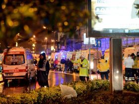 Perchè l'Occidente parla così poco dei morti turchi?