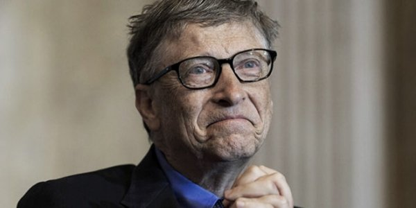 Il coronavirus e la Gates Foundation