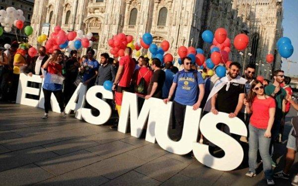 Sovranisti, elites finanziarie e generazione Erasmus