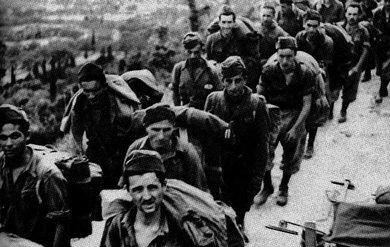 Chi tradì e chi fu tradito, nell'estate del 1943?