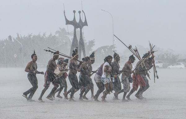 Sapere indigeno contro il riscaldamento globale