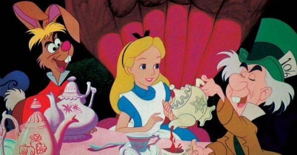 Il pensiero Alice