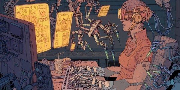 La dipendenza tecnologica e la fine dell'era della libertà