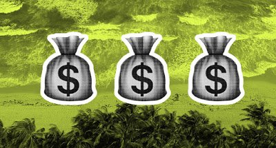 Ecco come multinazionali e governi stanno facendo finta di salvare il pianeta