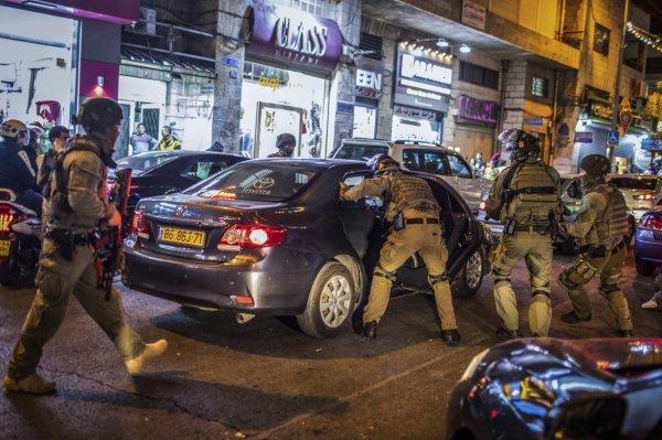 Gerusalemme Est: un giornalismo serio fa ricerca di verità e scende da cavallo