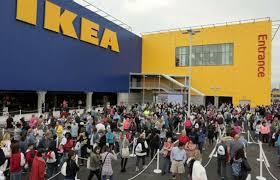 Ikea e i mobili in affitto: prove tecniche di sradicamento dell'umano