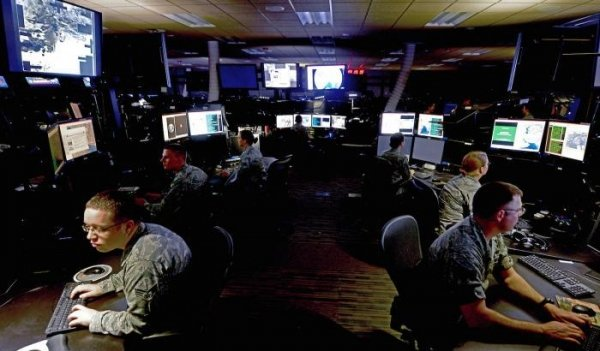 Piano Usa: controllo militarizzato della popolazione