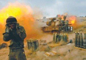Israele prepara la guerra?