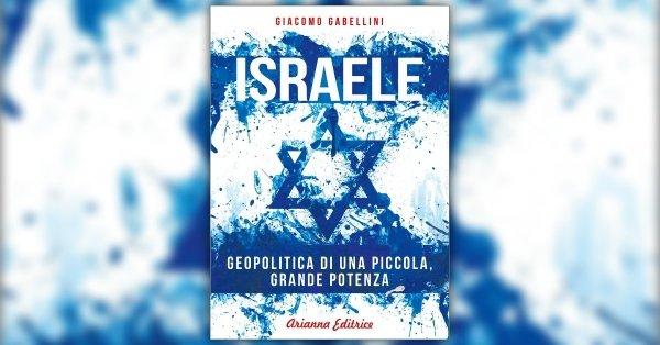 """Il """"grande gioco"""" israeliano"""
