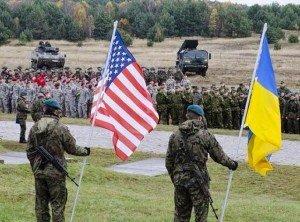 La NATO ingloba anche l'Ucraina. E niente aiuti alla Siria liberata