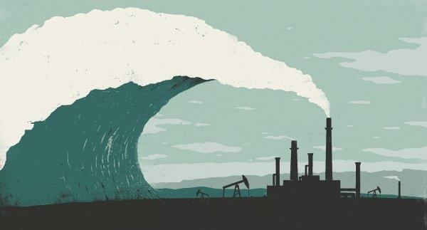 """Green Autarky"": autosufficienza contro capitalismo industriale"
