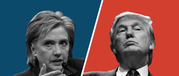 Peggio di Trump c'è solo la Clinton