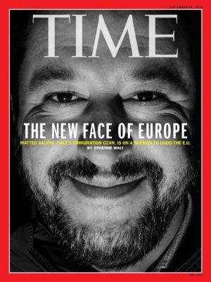 Salvini, il fantasma del fascismo e la trappola nostalgica che paralizza la sinistra europea