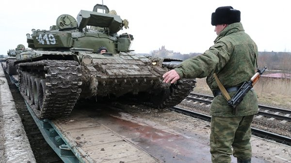 Ucraina redux: russofobia e la guerra per il gasdotto