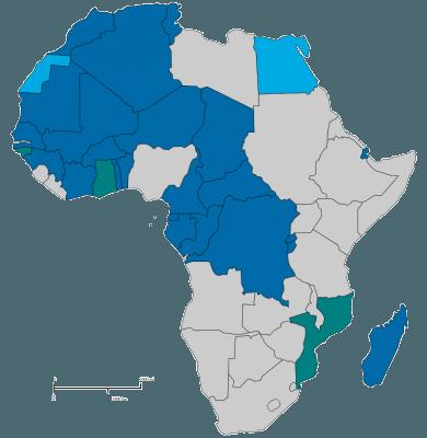 Il problema dell'Africa si chiama Francia