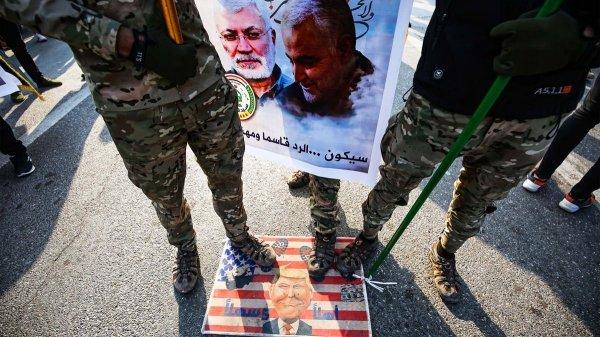 """L'ingannevole """"solitudine strategica"""" dell'Iran"""