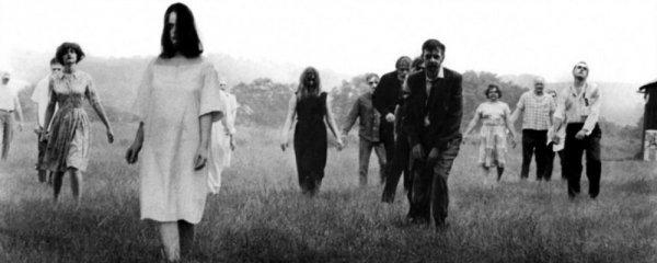 A George Romero, straordinario profeta dell'Apocalisse che sta per giungere