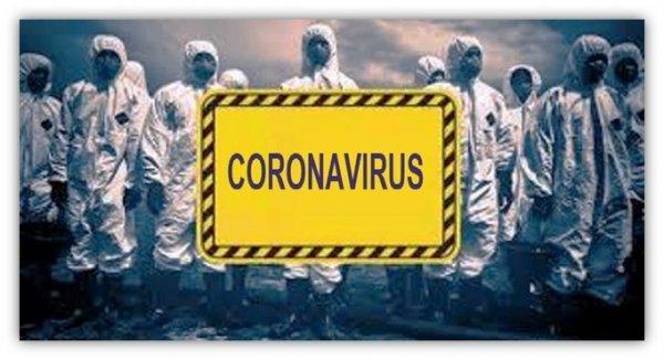 Il virus e la terapia d'urto applicati alle persone