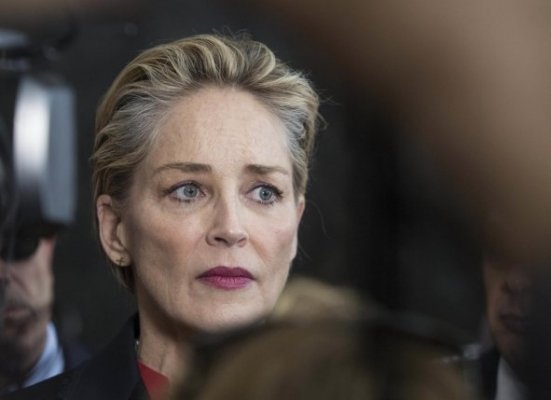 Sharon Stone & C. soli in un mondo di solitudini