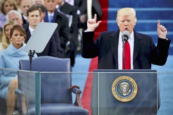 Se Trump cita Abramo Lincoln