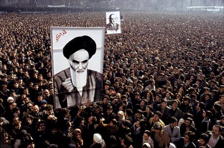 Portata epocale della rivoluzione iraniana