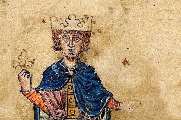 Il leggendario Federico II: la bellezza al Potere