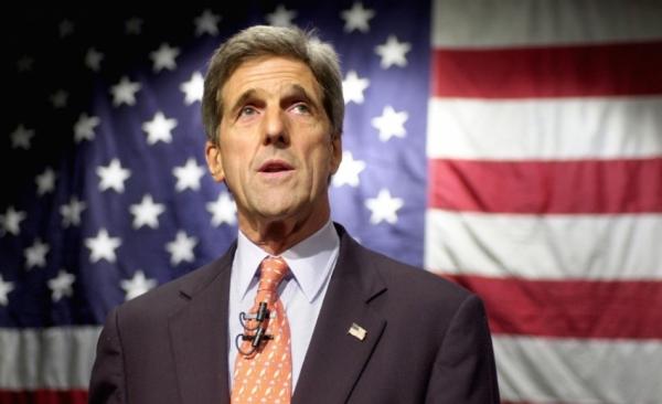 Le confessioni del criminale John Kerry