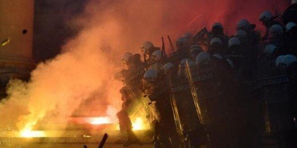 Belgrado liberata!