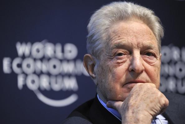 L'immigrazionismo di George Soros