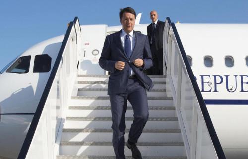 Il gioco internazionale di Renzi tra Washington, Mosca e Tel Aviv
