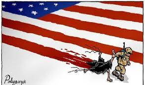 Dal 1945 ad oggi 20-30 milioni gli uccisi dagli Stati Uniti