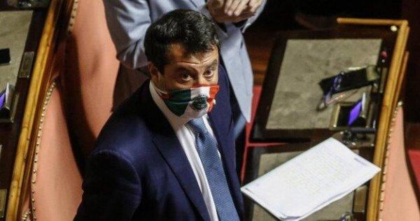 In parlamento è stata cancellata la libertà di ribellarsi al globalismo