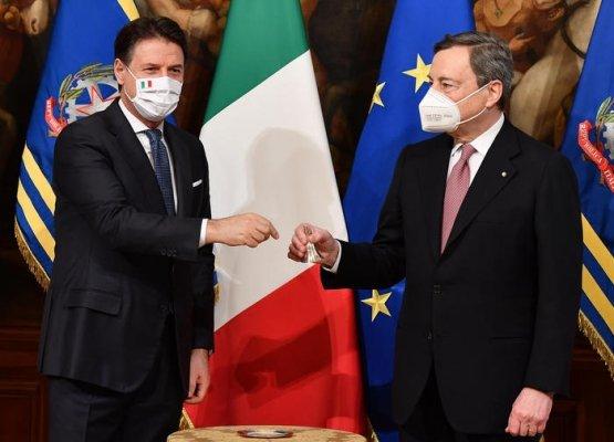 Governo Draghi, per chi suona la campanella