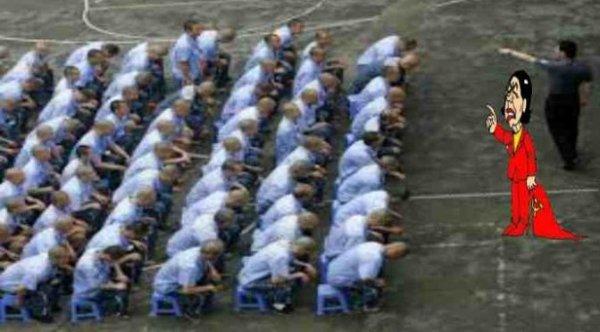 L'Italia? Un Paese da punire, epurare e rieducare