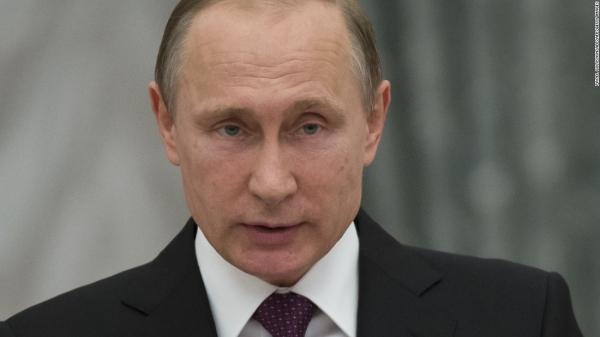 Putin trasformato nel nemico pubblico numero 1 di stampo orwelliano