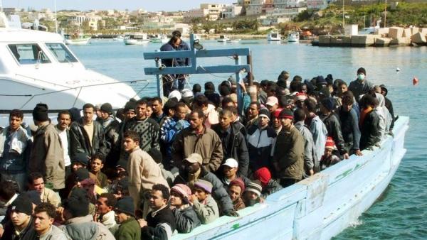 Immigrazione: ciurlano nel manico per non andare al nocciolo del problema