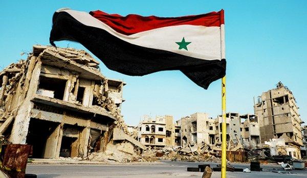 """All'improvviso l'Occidente non può più """"rovesciare i regimi"""""""
