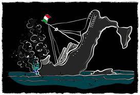 Ci sono due Italie incompatibili: una deve sparire