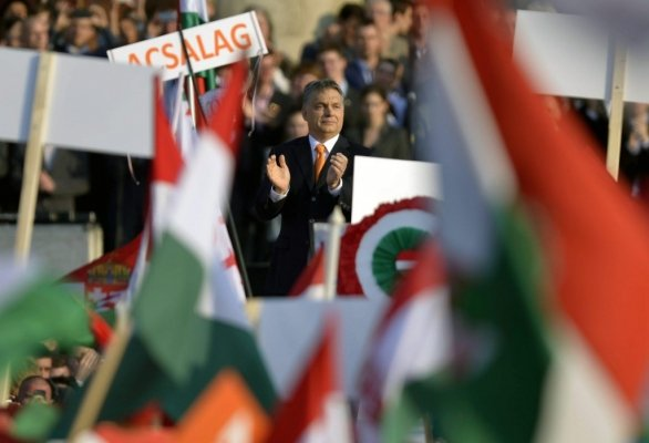 L'ascesa di Orban in Europa: l'Ungheria come modello alternativo