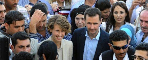 Siria: la verità che nessuno racconta
