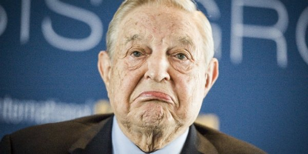 Soros sposta la sua università e mette nel mirino l'Italia sovranista