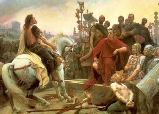 """Per """"romanizzare i barbari"""" servirebbero, innanzitutto, i """"romani"""""""